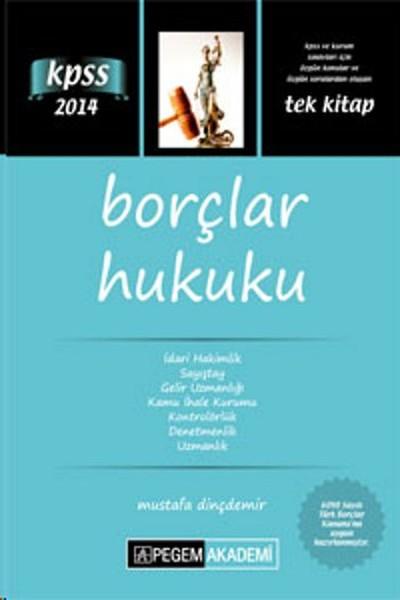 KPSS A Grubu Borçlar Hukuku Konu Anlatımı 2014.pdf