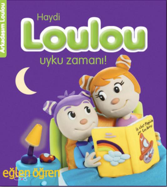 Eğlen Öğren Haydi Loulou Uyku Zamanı.pdf