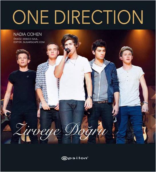 One Direction - Zirveye Doğru.pdf