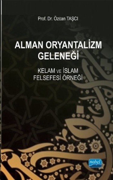 Alman Oryantalizm Geleneği.pdf