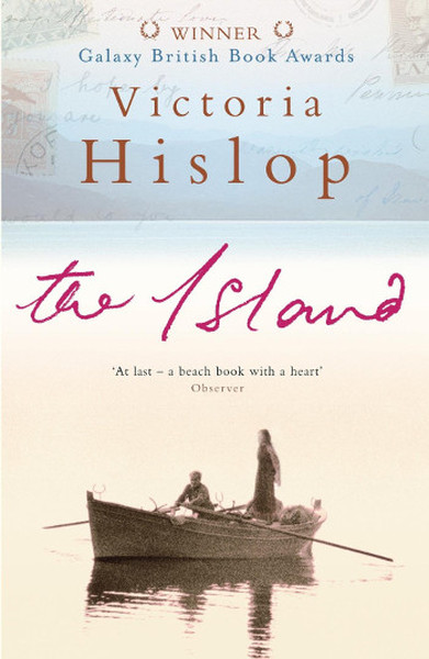 The Island.pdf