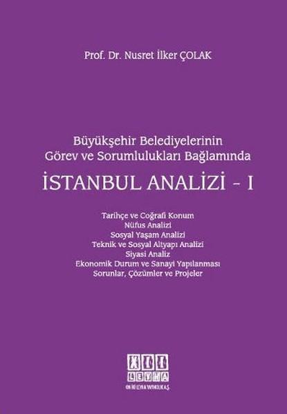 Büyükşehir Belediyelerinin Görev ve Sorumlulukları Bağlamında İstanbul Analizi - 1.pdf