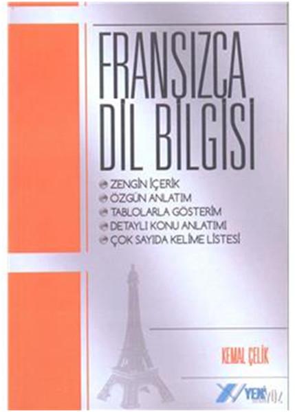 Yeniyüz Fransızca Dil Bilgisi.pdf