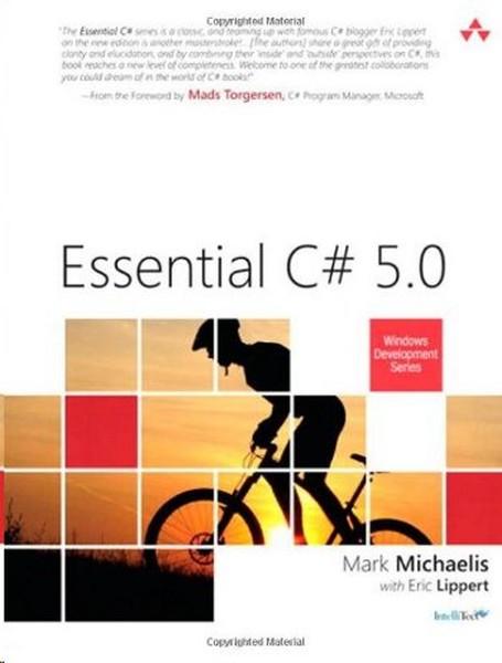 Corp-Eric Lippert- Essential C# 5.0.pdf