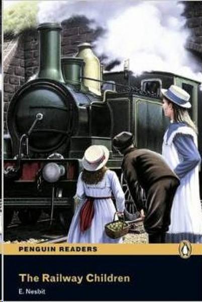 Plpr2-The Railway Children Bk/Mp3 Pk Level 2