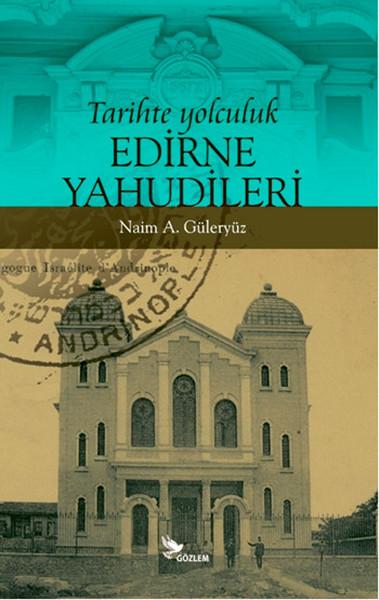 Tarihte Yolculuk - Edirne Yahudileri.pdf