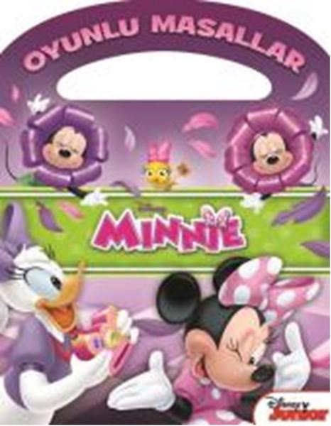 Disney Minnie Oyunlu Masallar Minnie.pdf