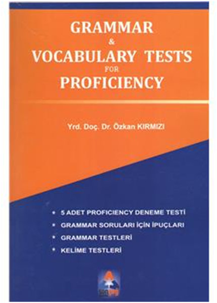 Grammer & Vocabulary Tests For Proficiency.pdf