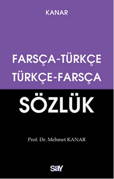 Farsça Türkçe - Türkçe Farsça Sözlük.pdf