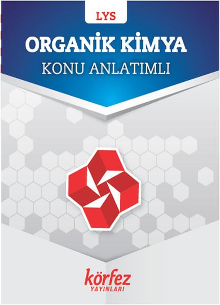 Körfez LYS Organik Kimya Konu Anlatımlı.pdf