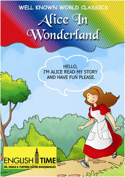 Alice İn Wonderland.pdf