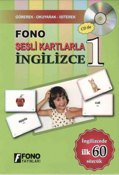 Fono Sesli Kartlarla İngilizce 1 (Cdli).pdf