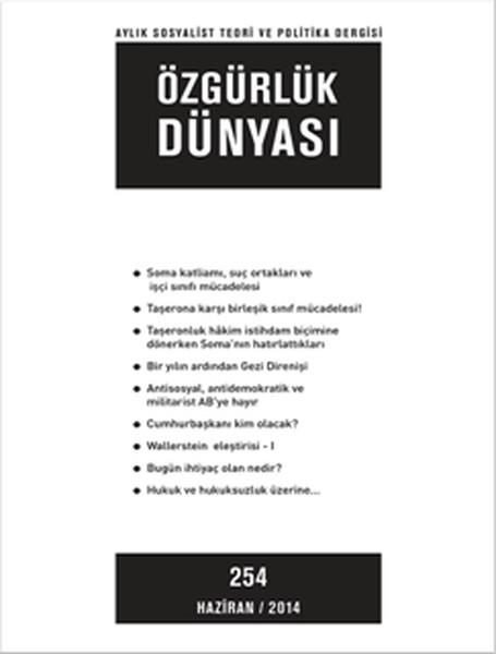 Özgürlük Dünyası Sayı: 254.pdf