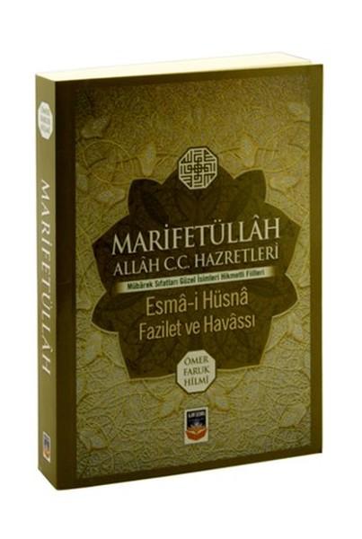 Marifetüllah Allah C.C. Hazretleri - Esma-i Hüsna Fazilet ve Havassı.pdf
