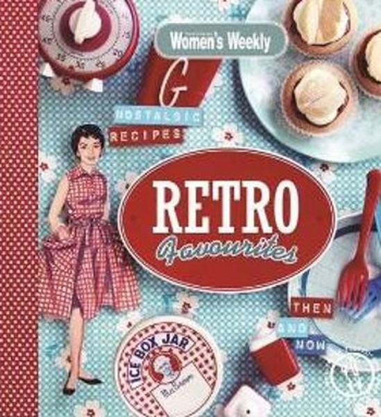 Retro Favourites (The Australian Womens Weekly).pdf