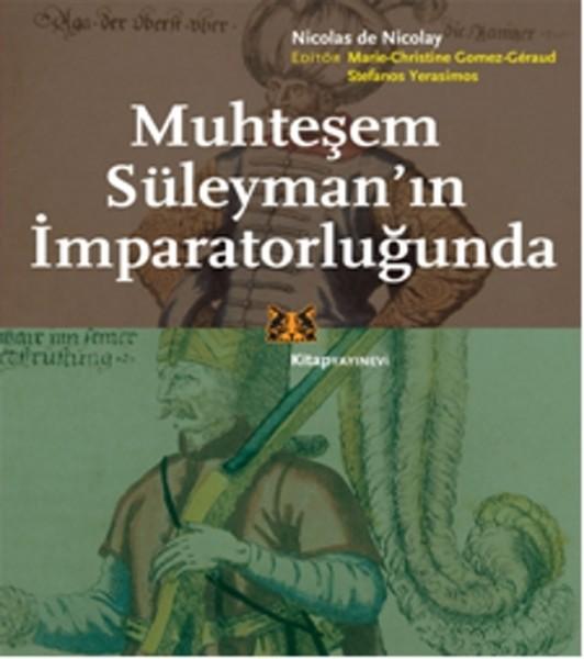 Muhteşem Süleymanın İmparatorluğunda.pdf