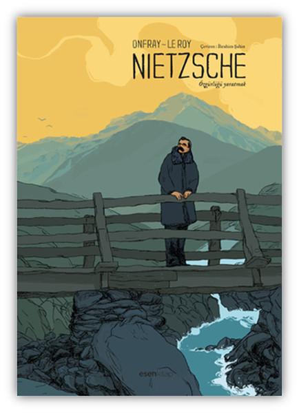 Nietzsche - Özgürlüğü Yaratmak.pdf