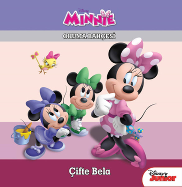 Disney Minnie Okuma Bahçesi - Çifte Bela.pdf