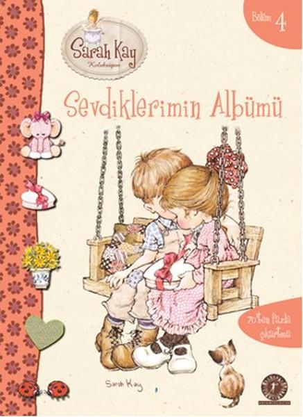 Sevdiklerimin Albümü - Sarah Kay Koleksiyon.pdf