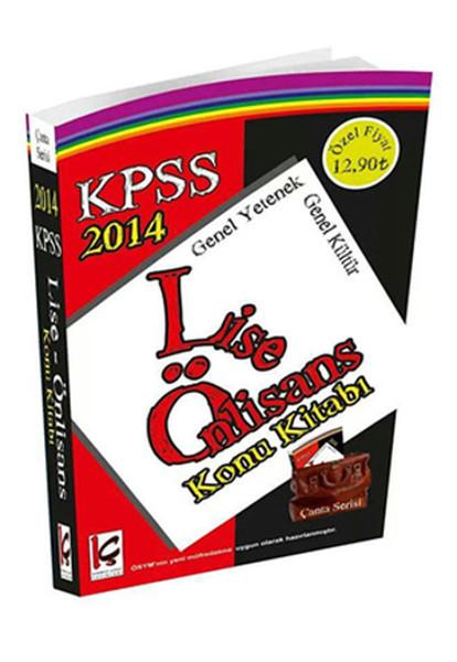 Kırmızı Çizgi KPSS Lise ve Önlisans Konu Kitabı 2014.pdf