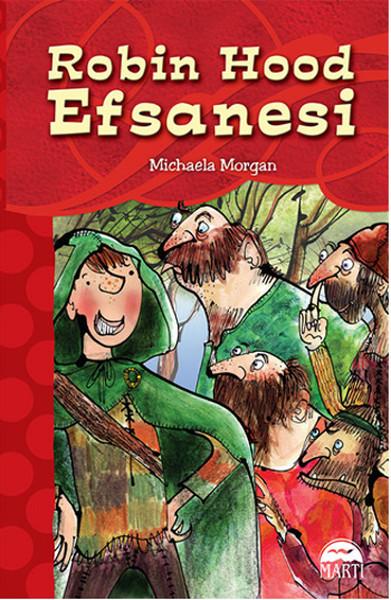 Robin Hood Efsanesi - 1.ve 2. Sınıflar Oxford Kitaplığı.pdf