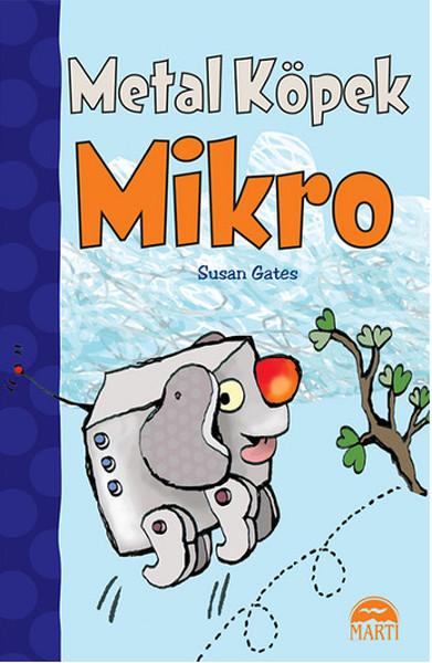 Metal Köpek Mikro - 1. ve 2. Sınıflar Oxford Kitaplığı.pdf