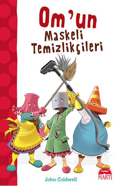 Omun Maskeli Temizlikçileri - 1. ve  2. Sınıflar Oxford Kitaplığı.pdf