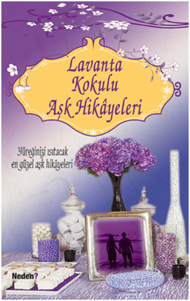 Lavanta Kokulu Aşk Hikayeleri.pdf