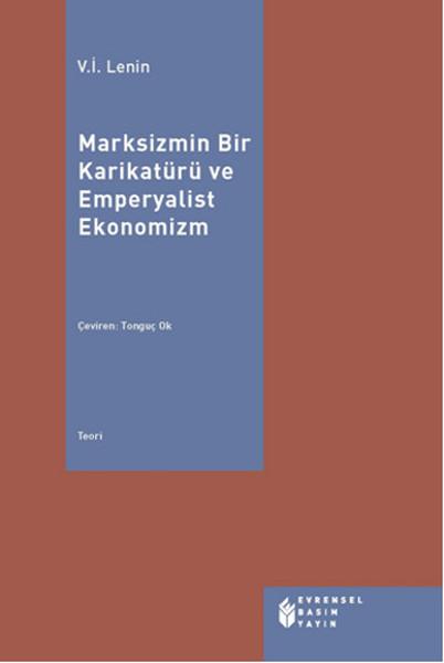 Marksizmin Bir Karikatürü ve Emperyalist Ekonomizm.pdf