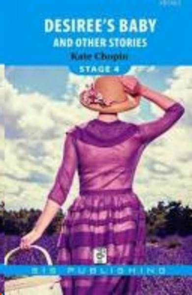 Desirees Baby And Other Stories Stage 4.pdf