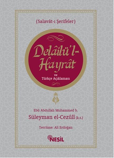 Delailül Hayrat ve Türkçe Açıklama.pdf