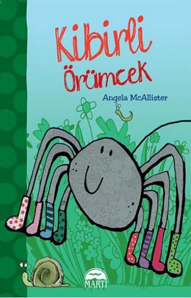 Kibirli Örümcek 1. ve 2. Sınıflar Oxford Kitaplığı.pdf