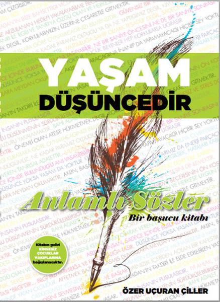 Yaşam Düşüncedir - Anlamlı Sözler.pdf