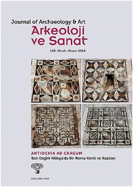 Arkeoloji ve Sanat Dergisi Sayı:145.pdf