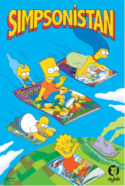 Simpsonlar - Simpsonistan.pdf