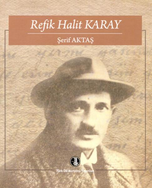 Refik Halit Karay.pdf