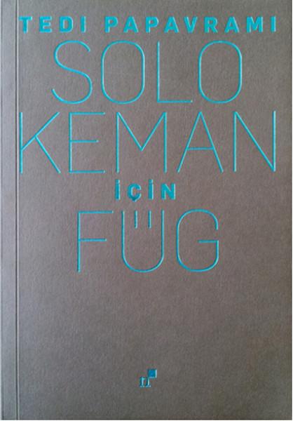 Solo Keman için Füg.pdf