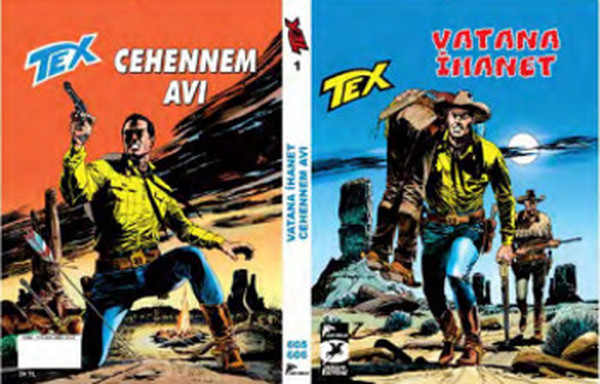 Tex 1 Vatana İhanet - Cehennem Avı.pdf