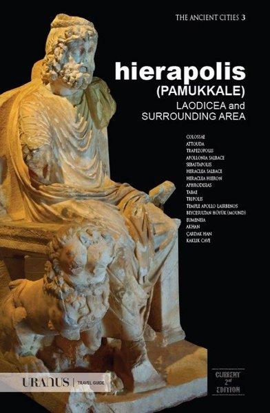 Hierapolis - Pamukkale Laodicea And Surrounding.pdf