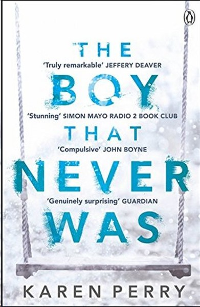 The Boy That Never Was.pdf