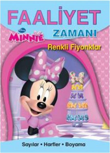 Faaliyet Zamanı - Minnie Renkli Fiyonklar.pdf