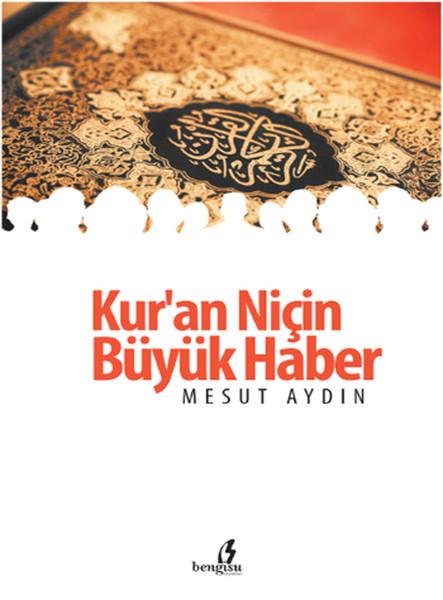 Kuran Niçin Büyük Haber.pdf