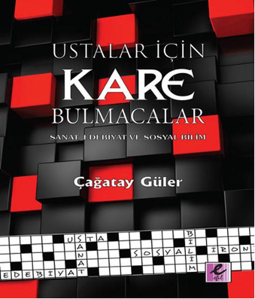 Ustalar İçin Kare Bulmaca Sanat Edebiyat ve Sosyal Bilim.pdf