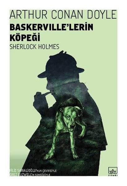 Baskervillelerin Köpeği - Sherlock Holmes -.pdf