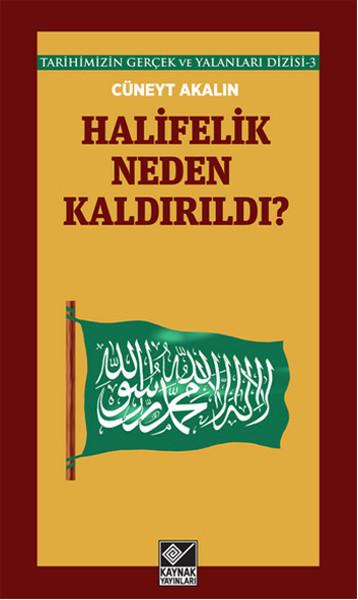 Halifelik Neden Kaldırıldı?.pdf
