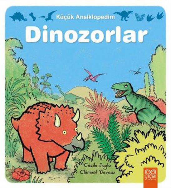 Küçük Ansiklopedim - Dinozorlar.pdf