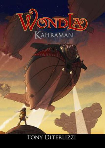 Wondla Kahraman 2. Kitap.pdf