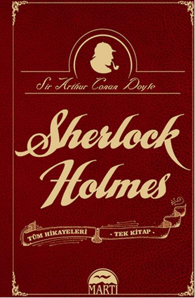 Sherlock Holmes Tek Kitap Ciltli ve Kutulu.pdf