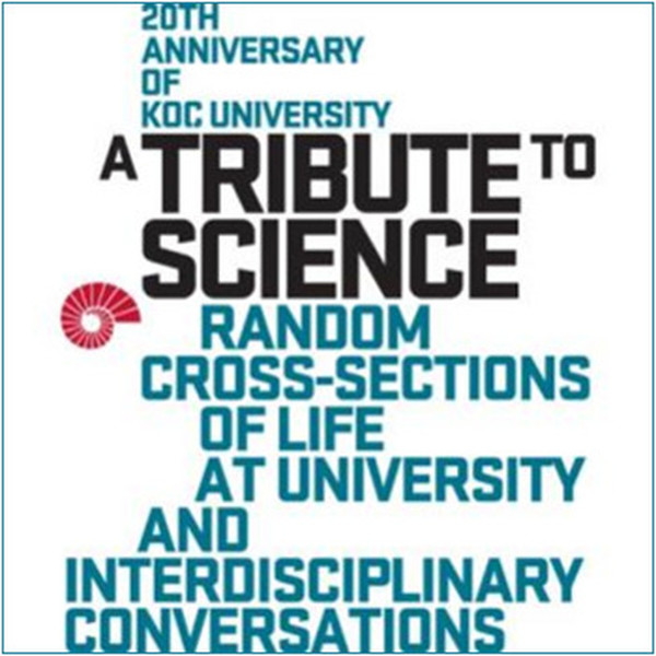 A Tribute To ScienceRandom Cross-Sections Of Life At University And Interdisciplinary Conversation.pdf