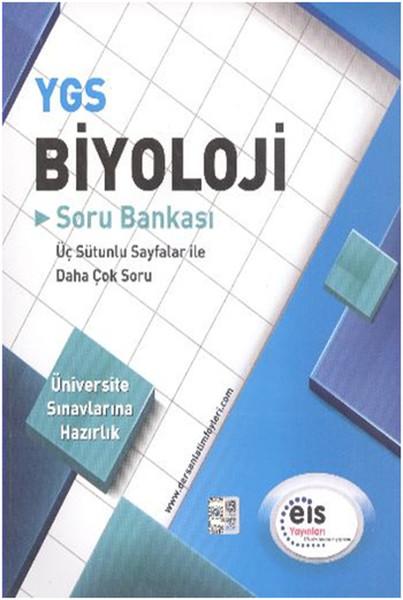 EİS YGS Biyoloji Soru Bankası.pdf